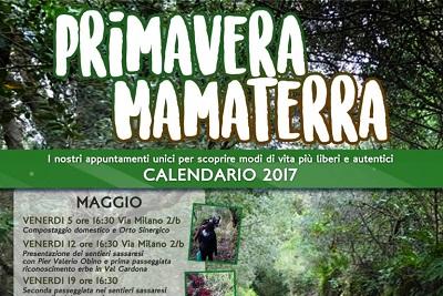 Primavera MamaTerra 2017