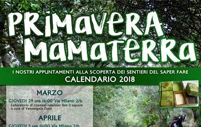 Primavera MamaTerra 2018