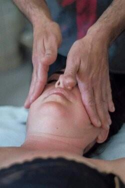 Corso Massaggio al Viso Sassari
