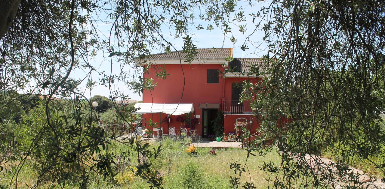 MamaTerra sede Sassari